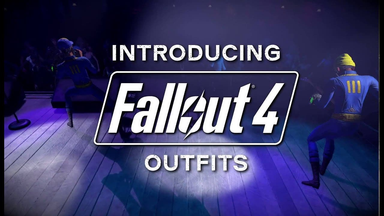 vault 111 suits from fallout 4 m