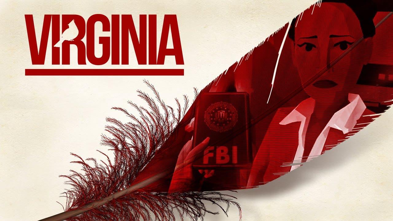 virginia a first person thriller 1