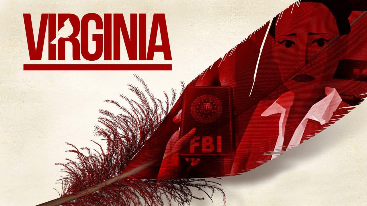 virginia a first person thriller