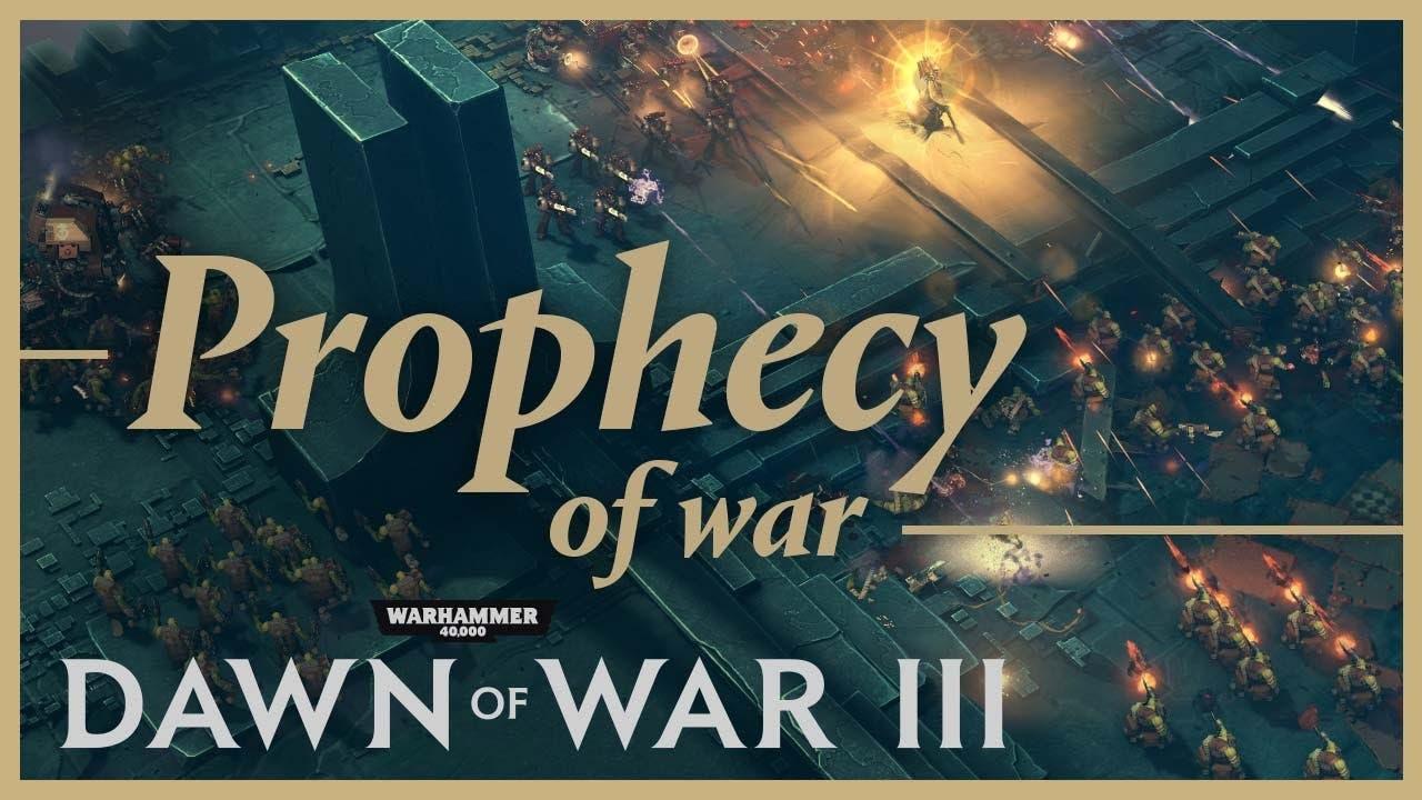 warhammer 40000 dawn of war iii 1