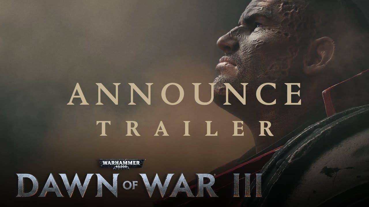 warhammer 40000 dawn of war iii 2
