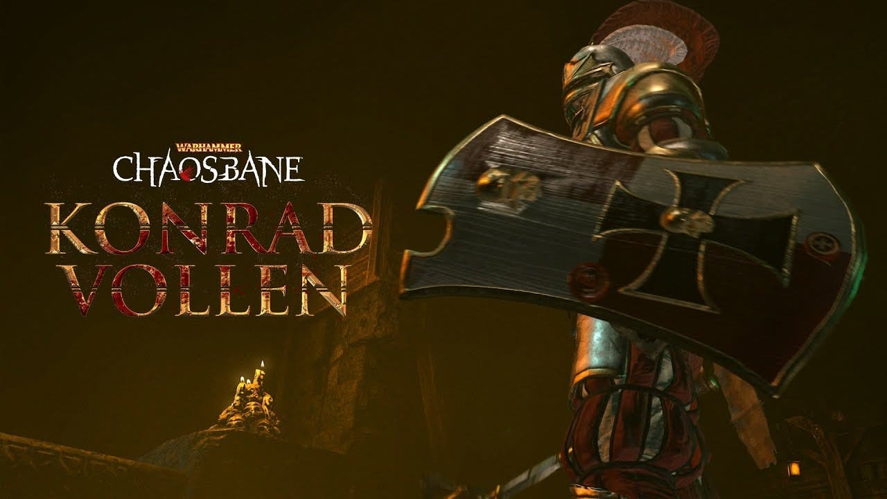 warhammer chaosbanes soldier cla