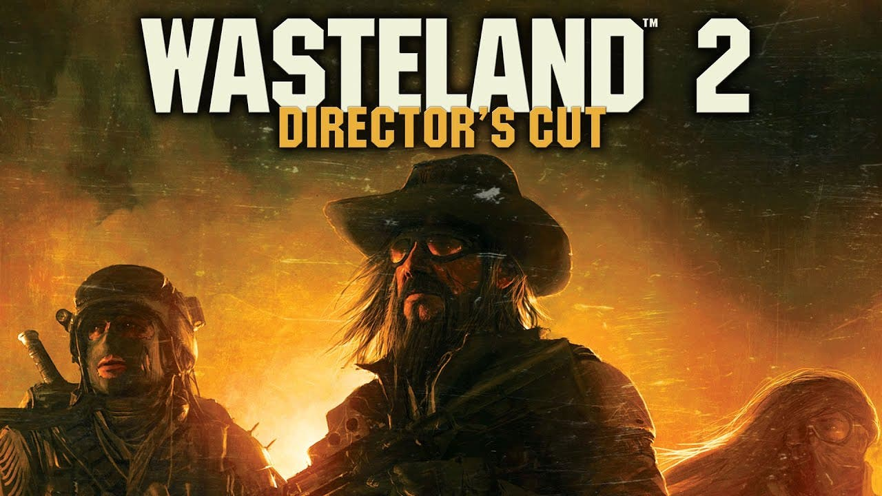 wasteland 2 directors cut is now