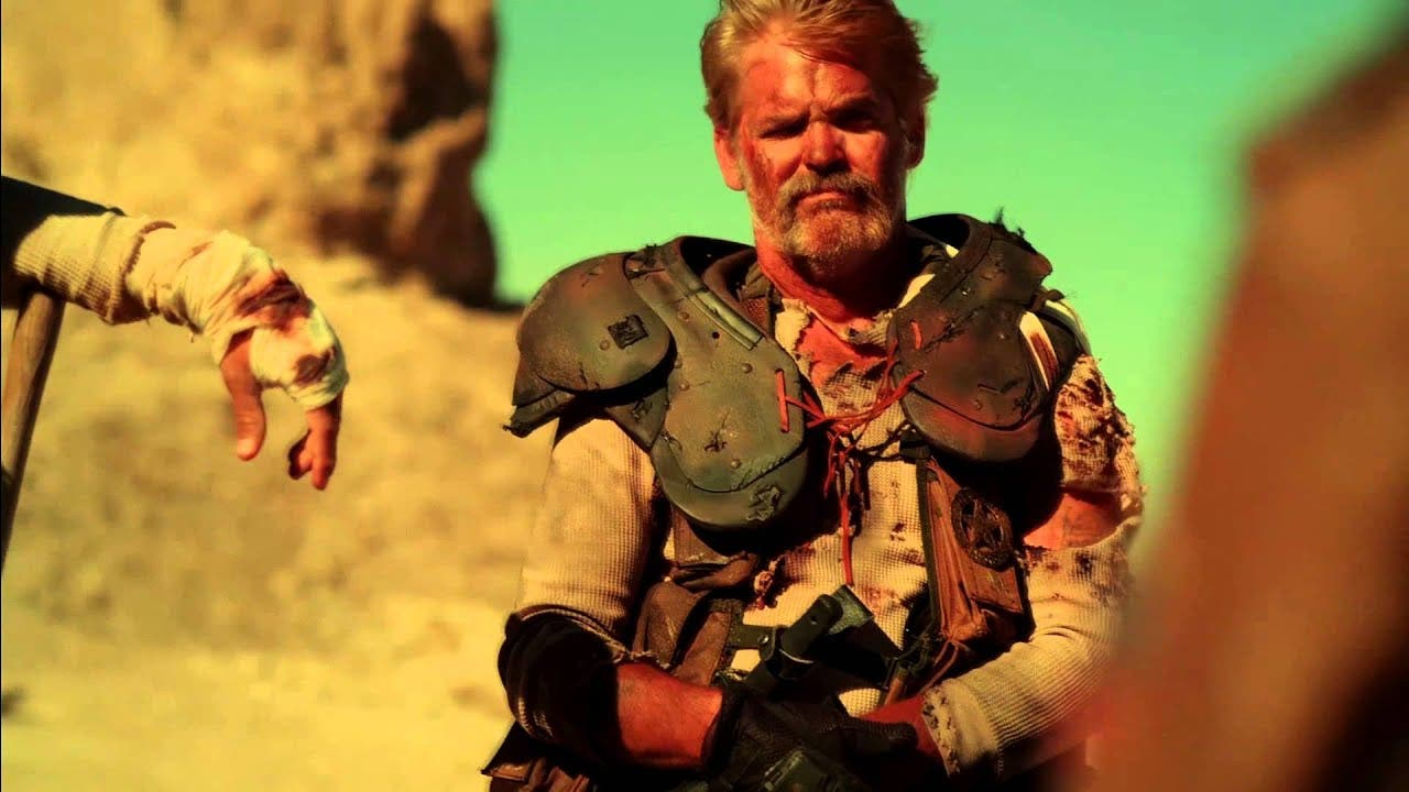 wasteland 2 directors cut traile 1