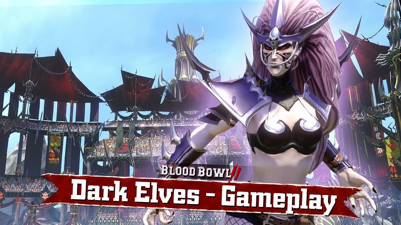 watch dark elves gameplay in blo