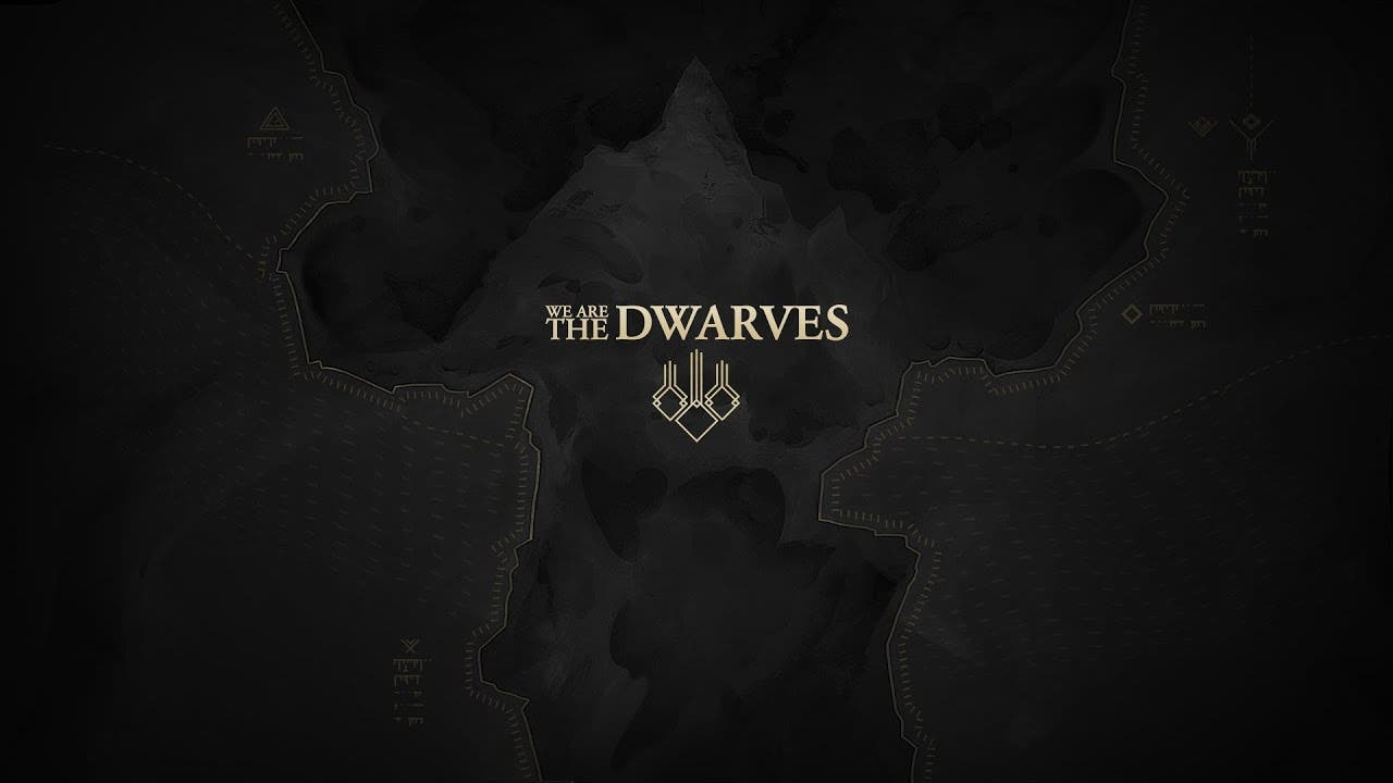 we are the dwarves trailer shows
