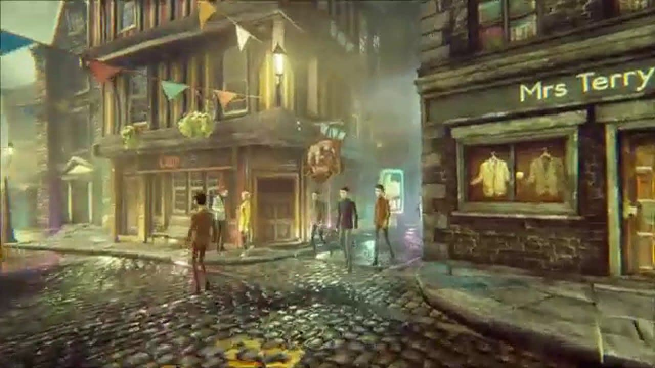 we happy few trailer is some uns
