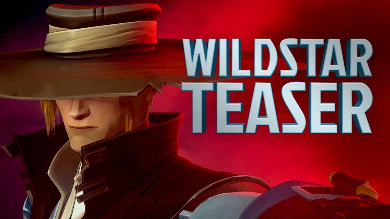 wildstar goes into closed beta t