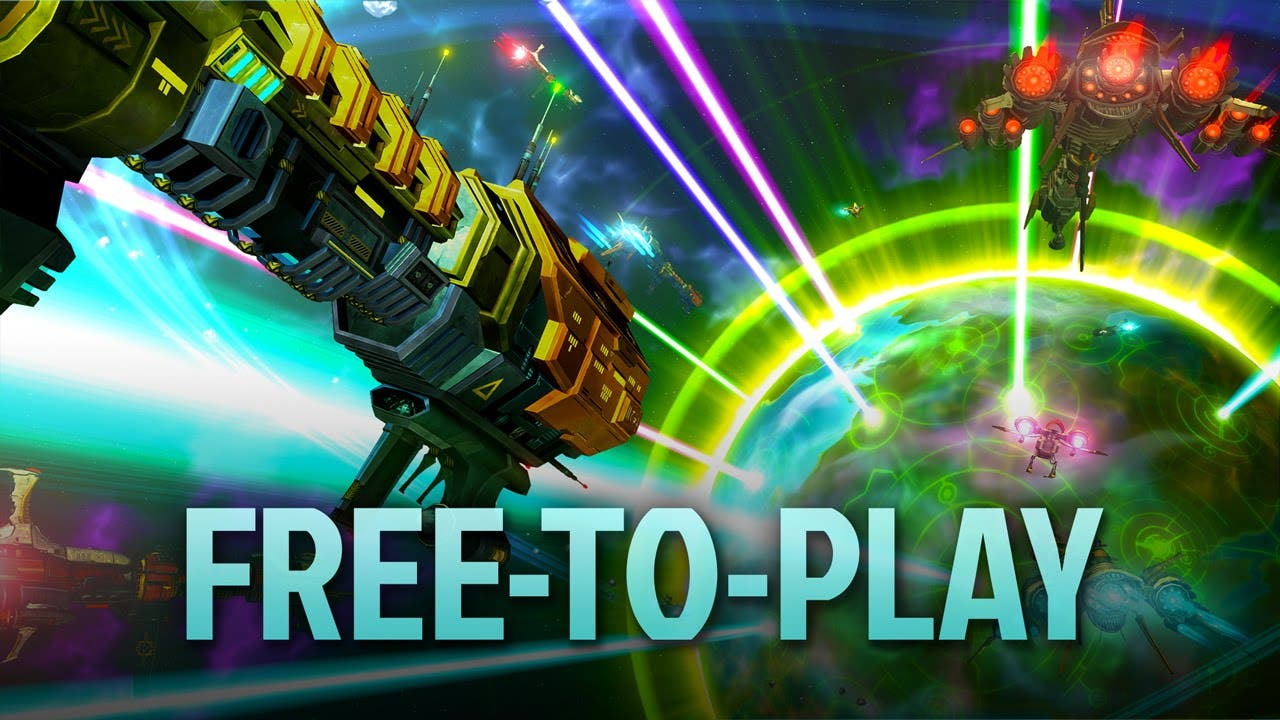 wildstar going free to play this