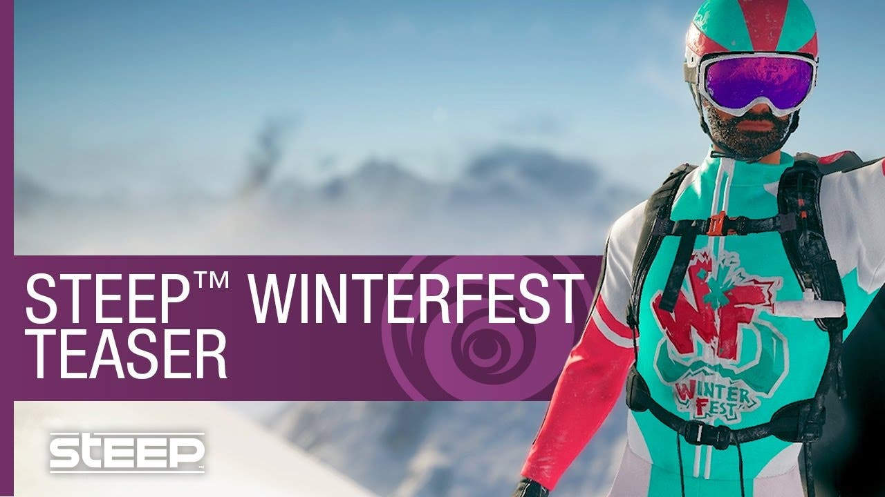 winterfest dlc releasing for ste