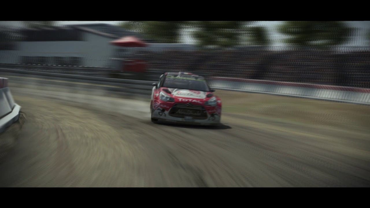 wrc 6 available for playstation