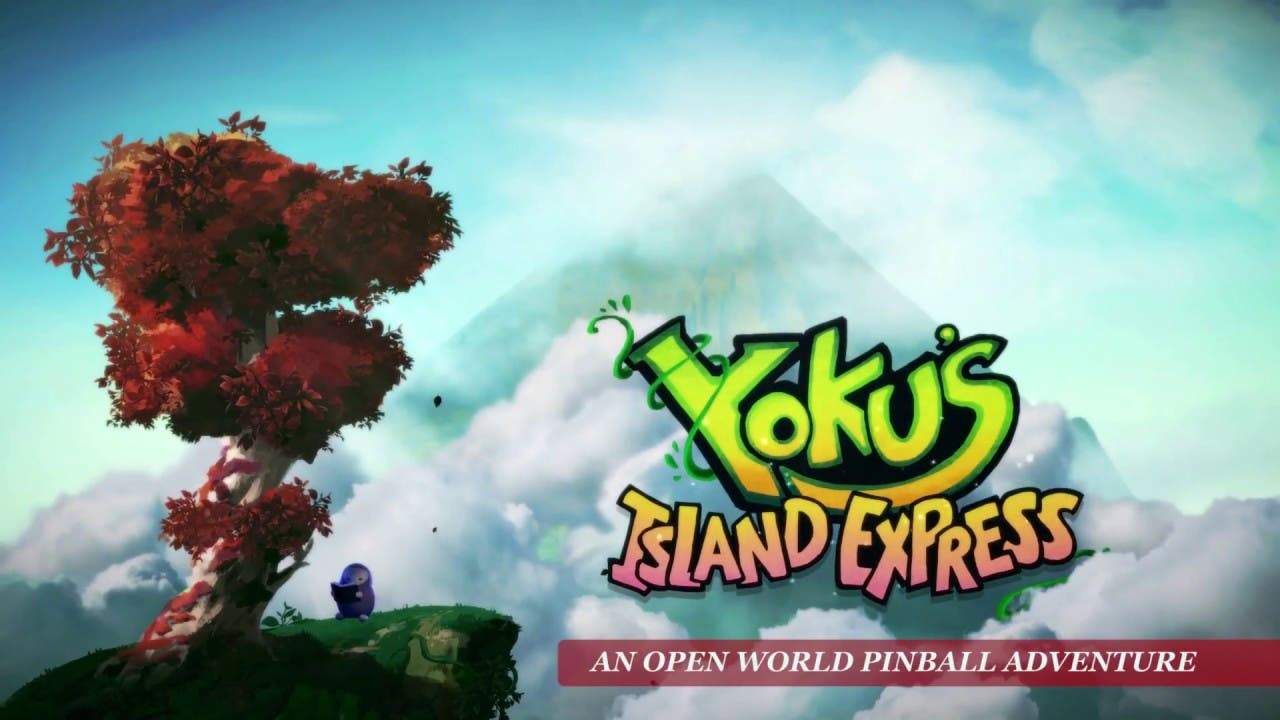 yokus island express is an open