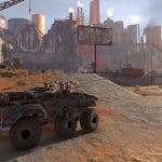Crossout Adventure screenshot 7