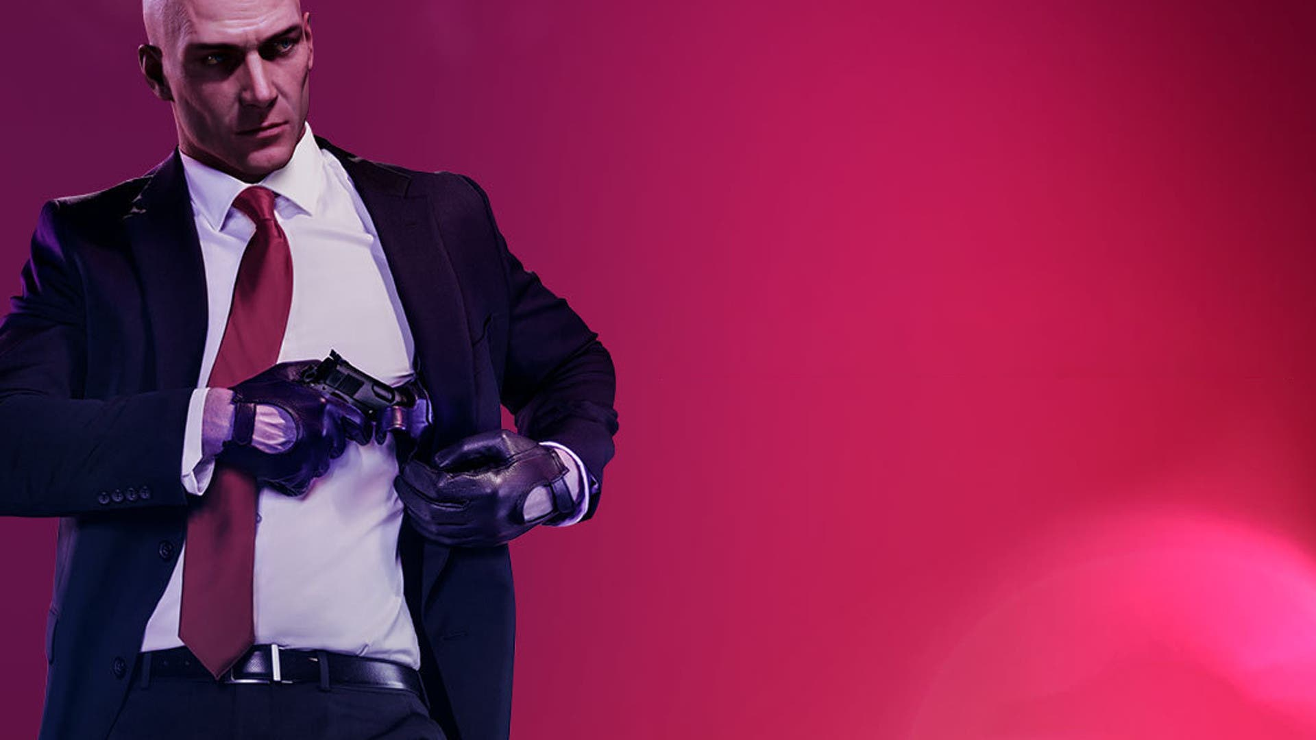 HITMAN2 review featured