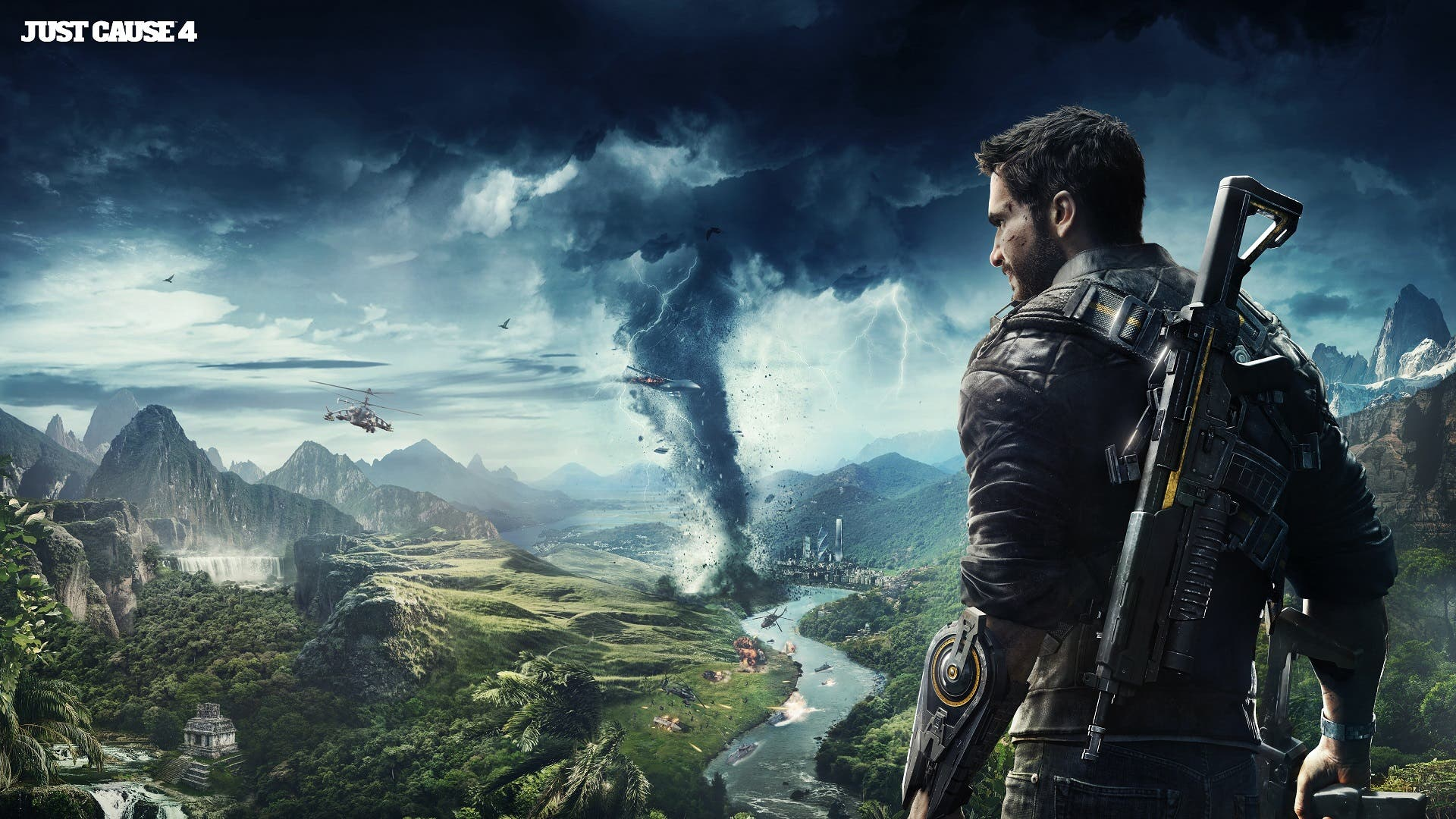 JustCause4 review featured