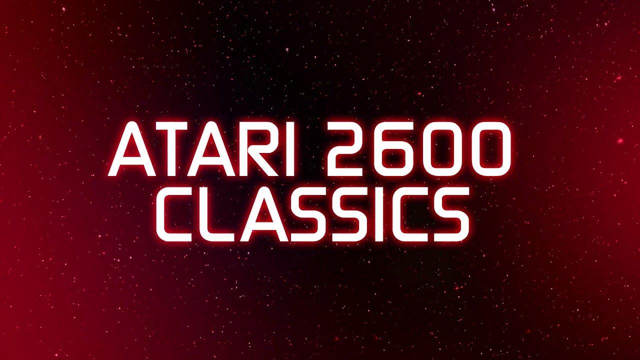 atari flashback classics brings