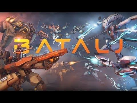 batalj is now in closed beta thr