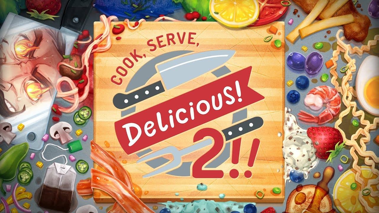cook serve delicious 2 coming to