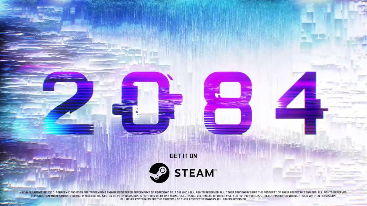 feardemic releases 2084 onto ste