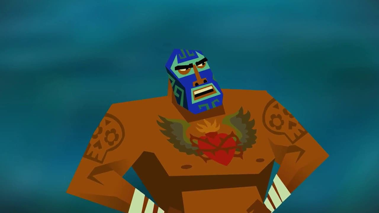guacamelee 2 punches and kicks i