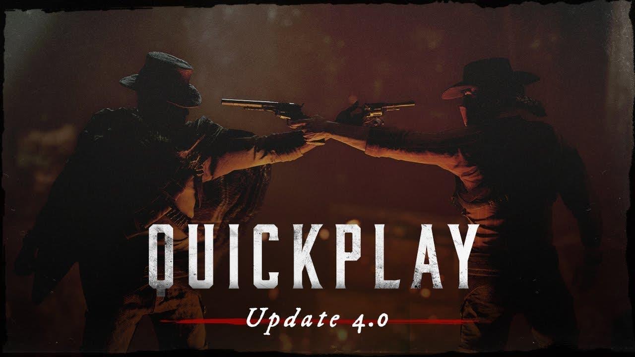 hunt showdown update 4 0 brings