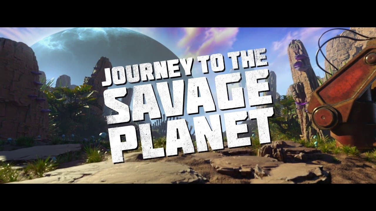 journey to the savage planet sho