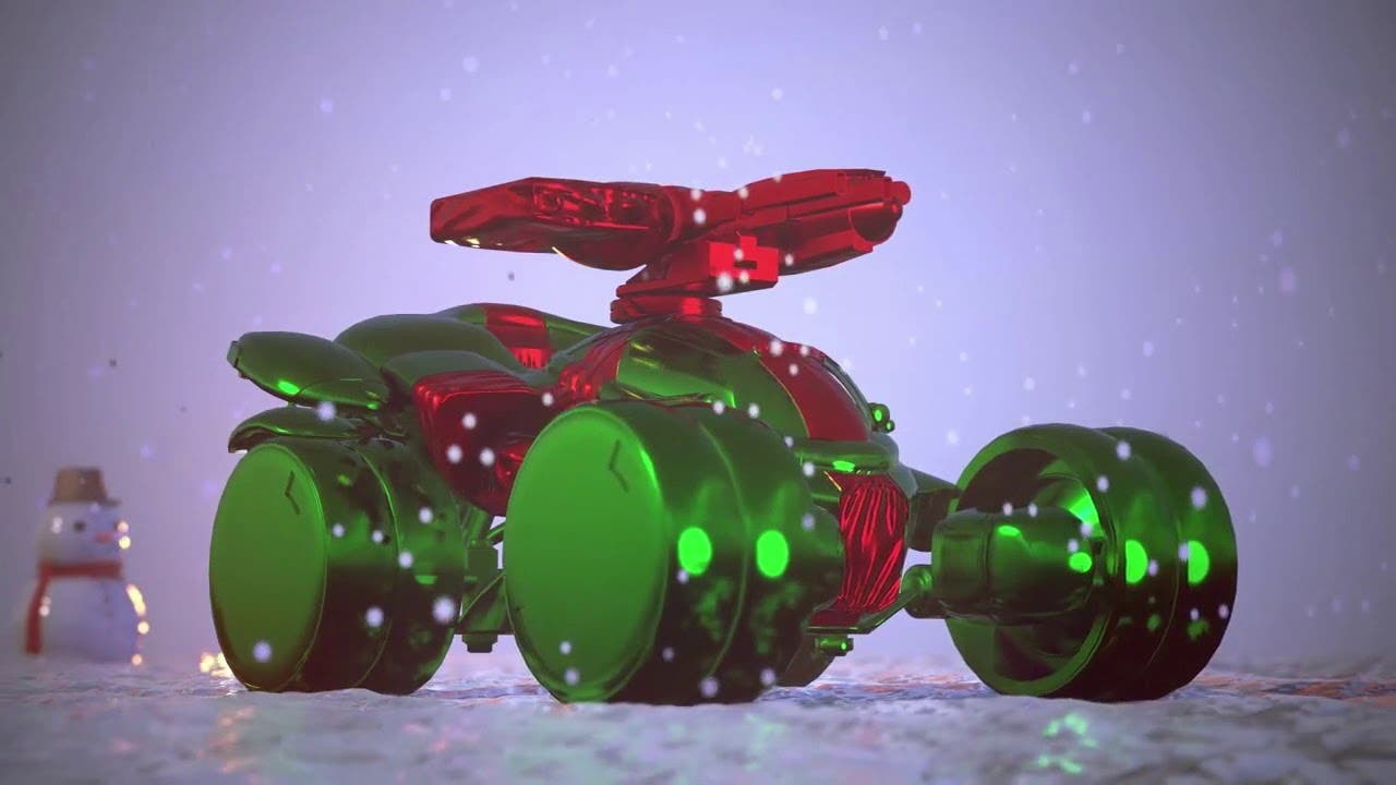 lucid games adds holiday skins t