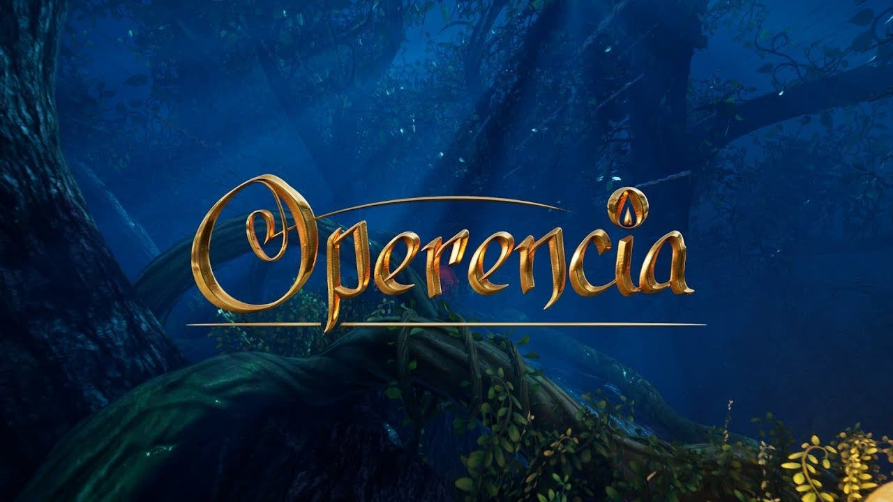operencia the stolen sun from ze