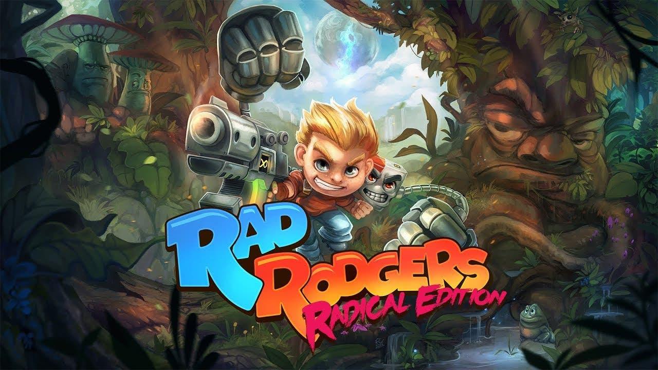 rad rodgers radical edition free