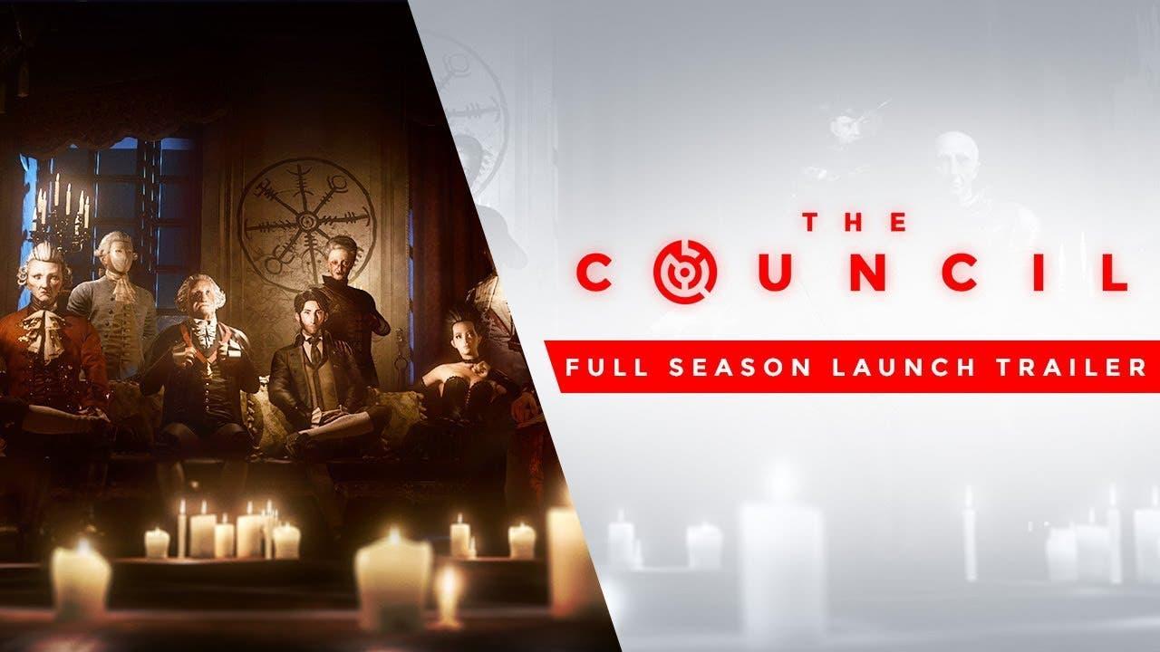 the council concludes the season