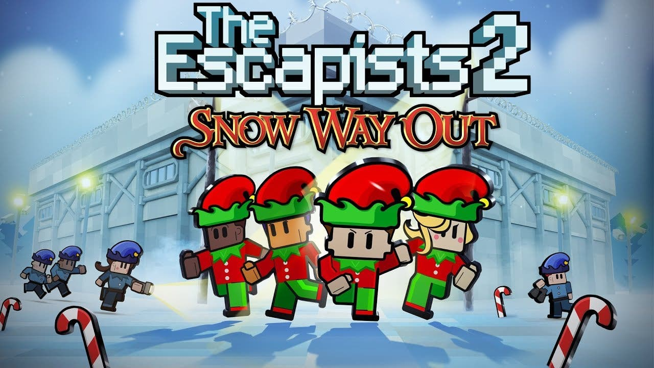 the escapists 2 gets festive wit