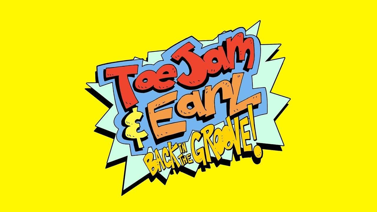 toejam earl back in the groove g