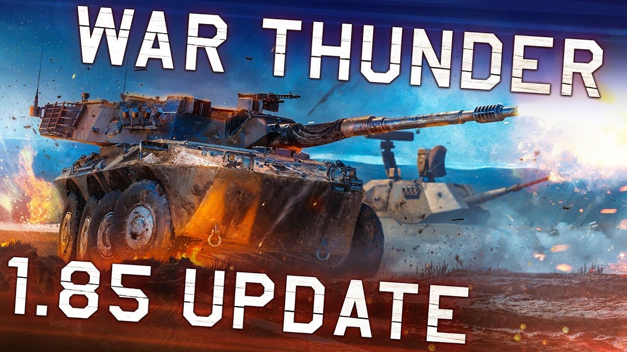 war thunder goes supersonic with