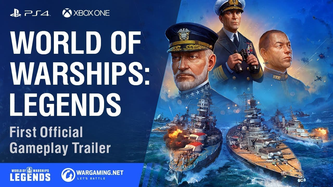 world of warships legends closed