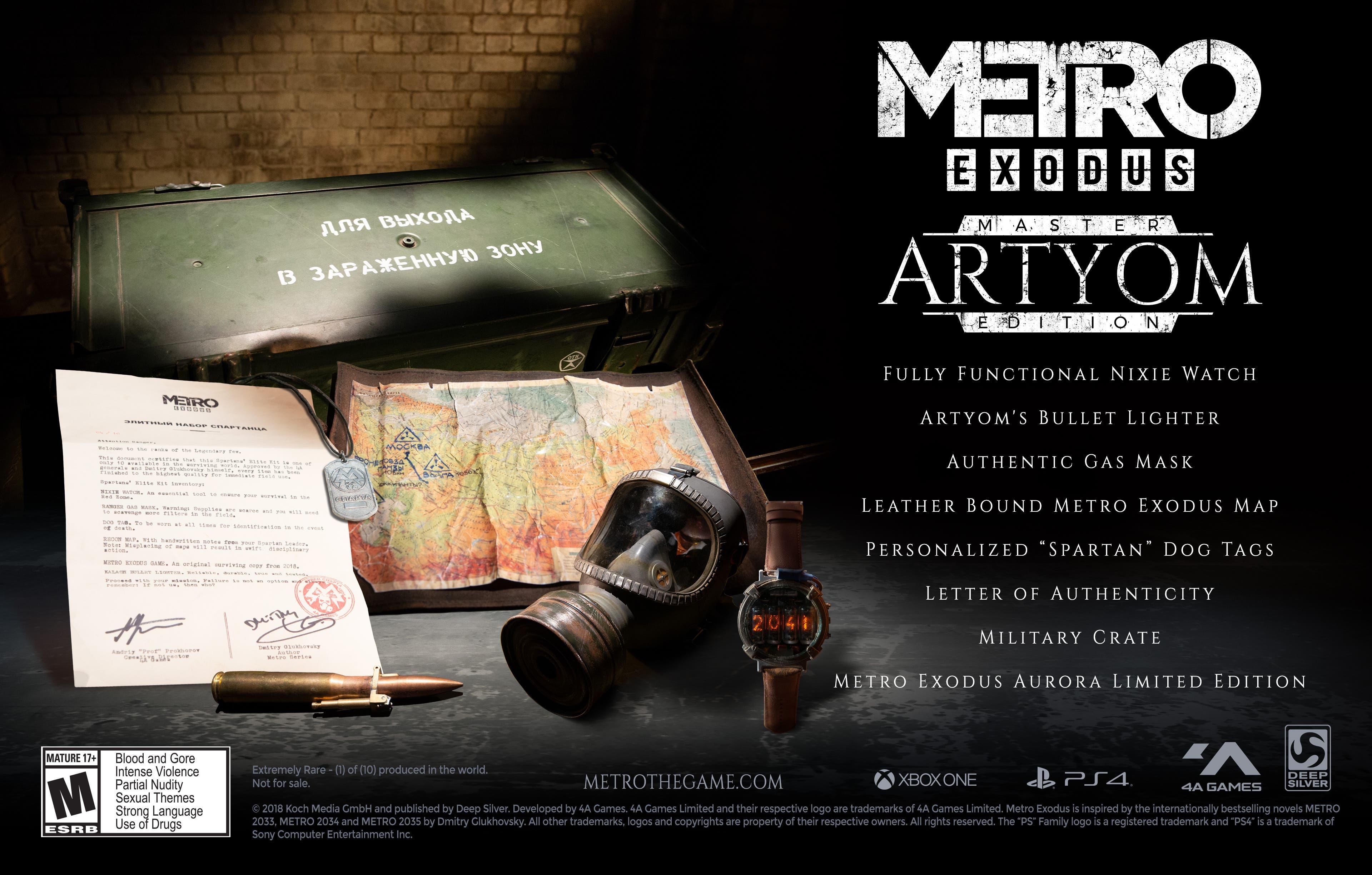METRO ArtyomEd BEAUTY SHOT US 1 2