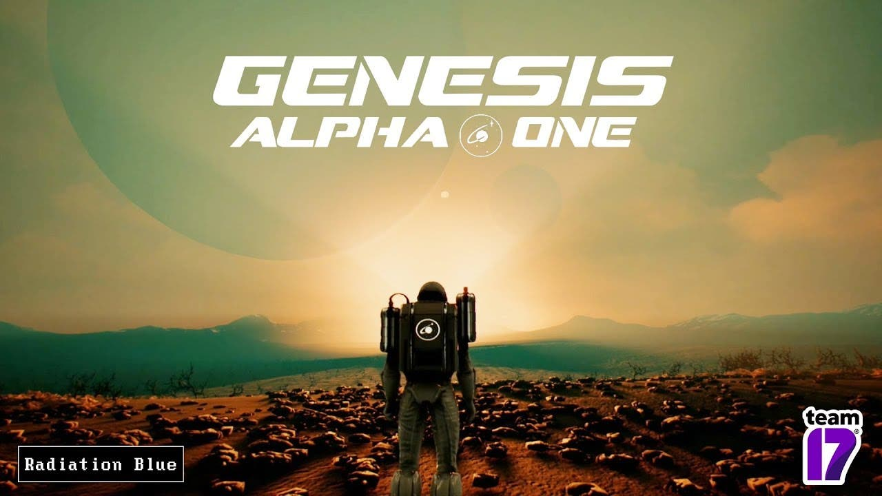 genesis alpha one launches on pc