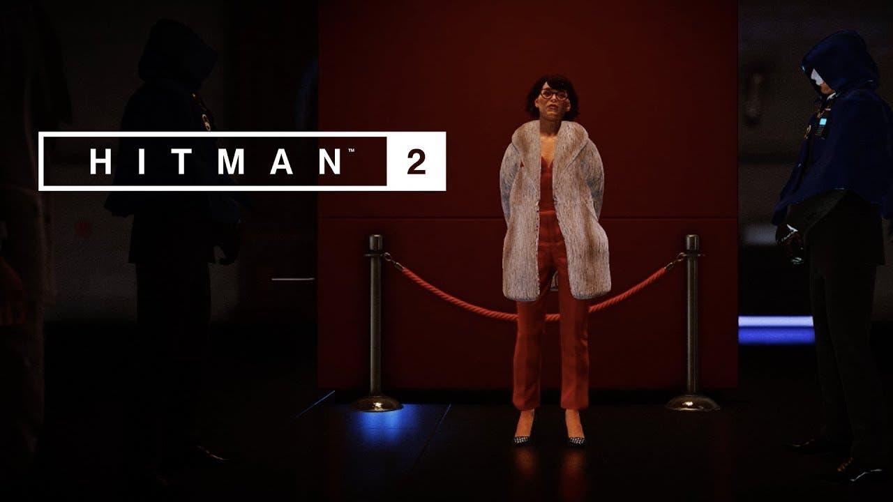 hitman 2 is live with elusive ta