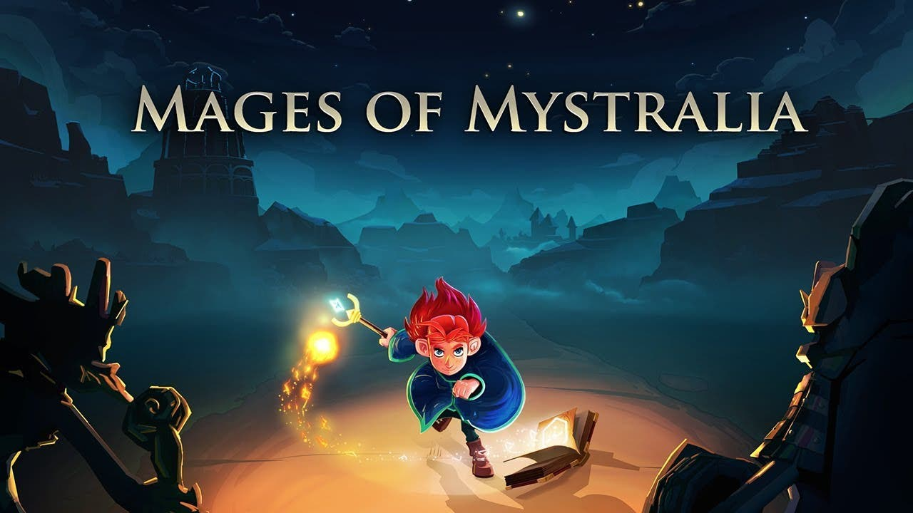 mages of mystralia from borealys