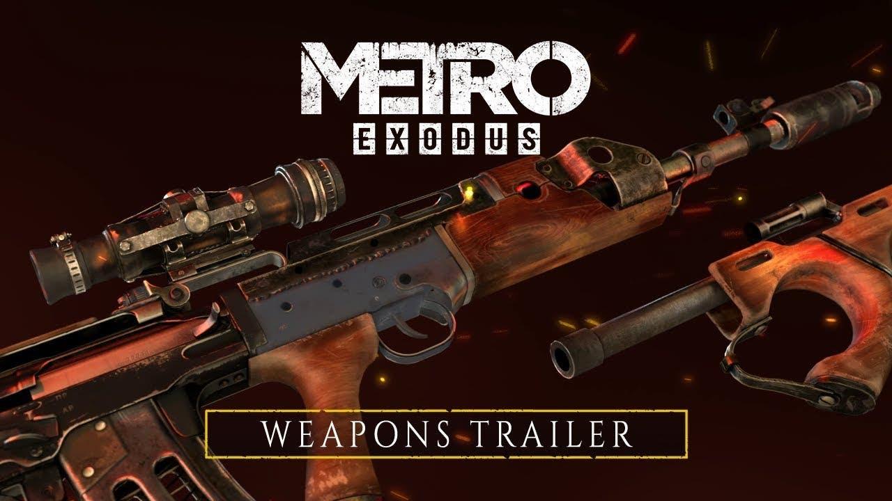 metro exodus trailers details th