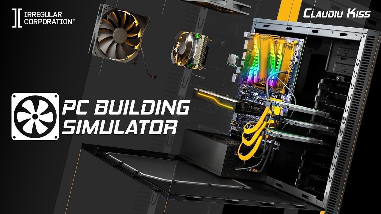 pc building simulator launches i