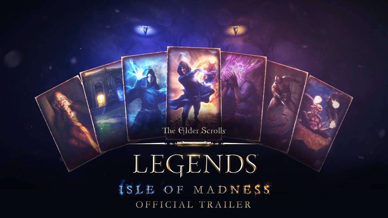 the elder scrolls legends heads