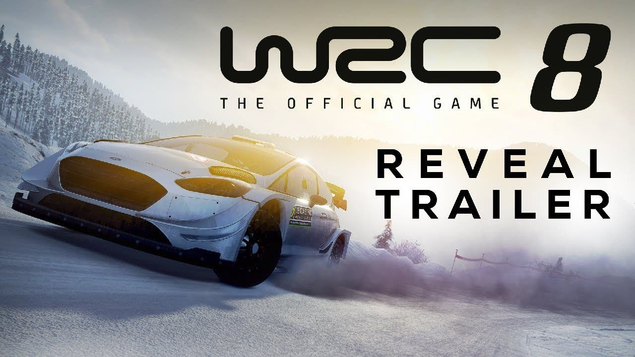 wrc 8 announced from bigben and