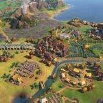 2KGMKT CivilizationVI GS Game Image Announce 1v2