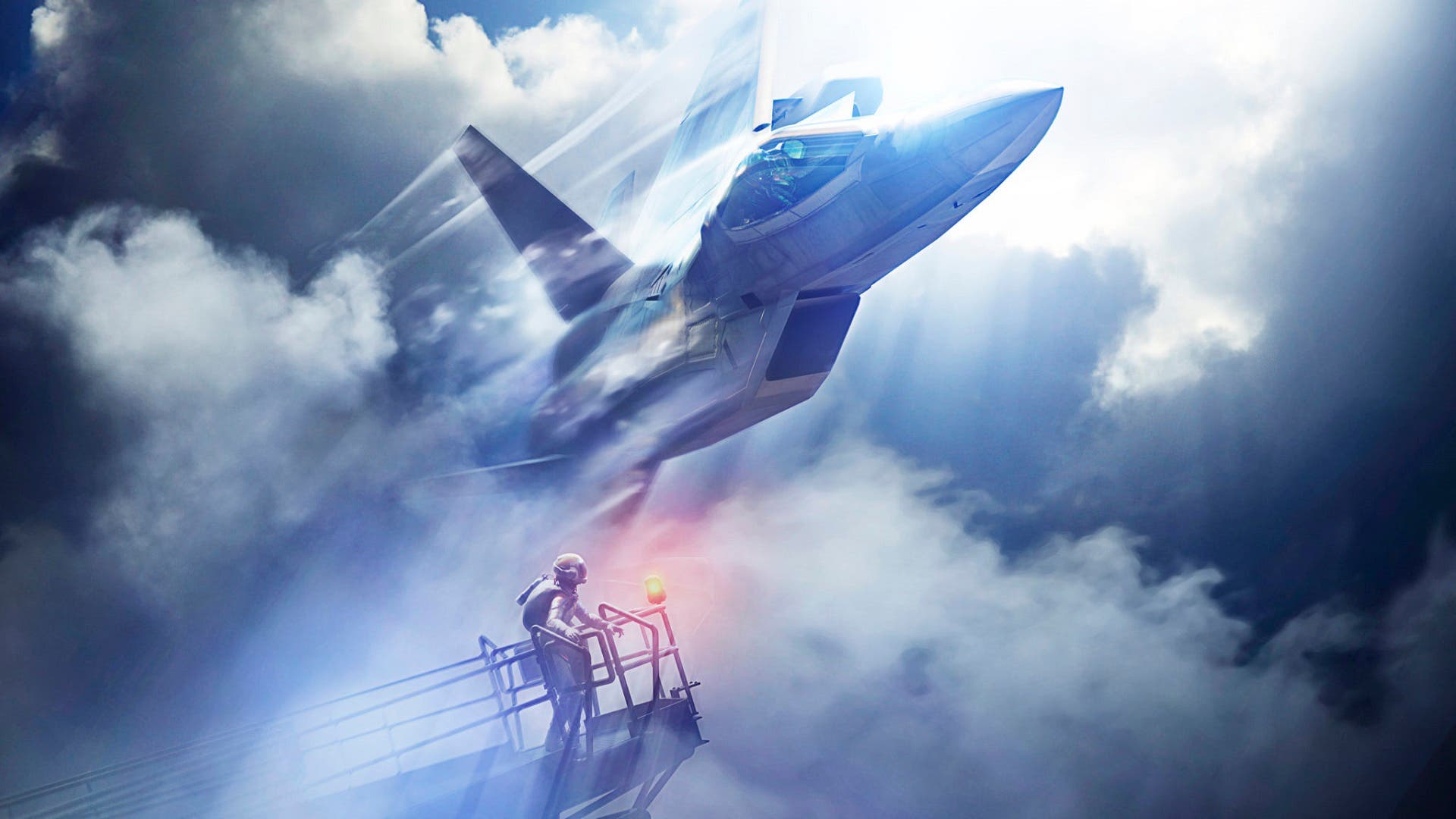 ACECOMBAT7 review featured