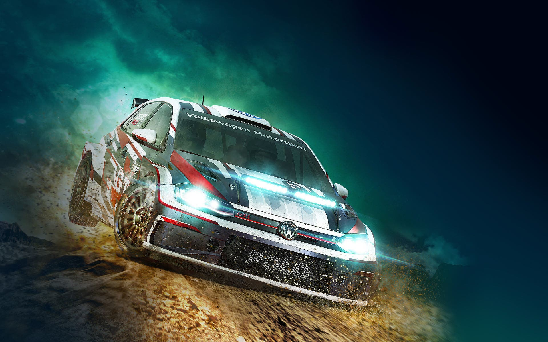 DiRTRally2 review featured