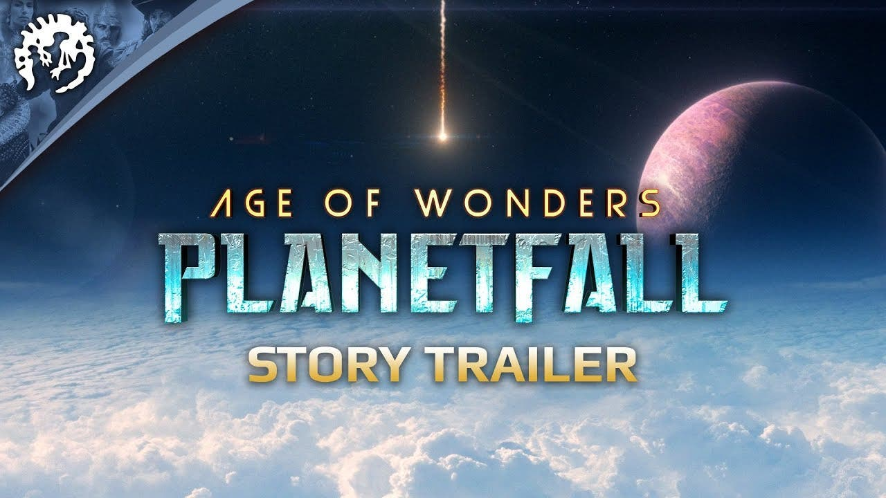 age of wonders planetfall set to