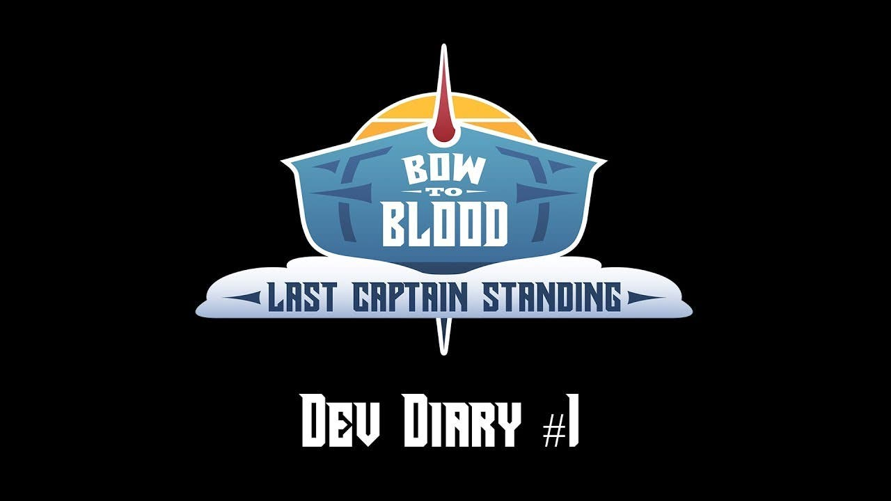 bow to blood last captain standi