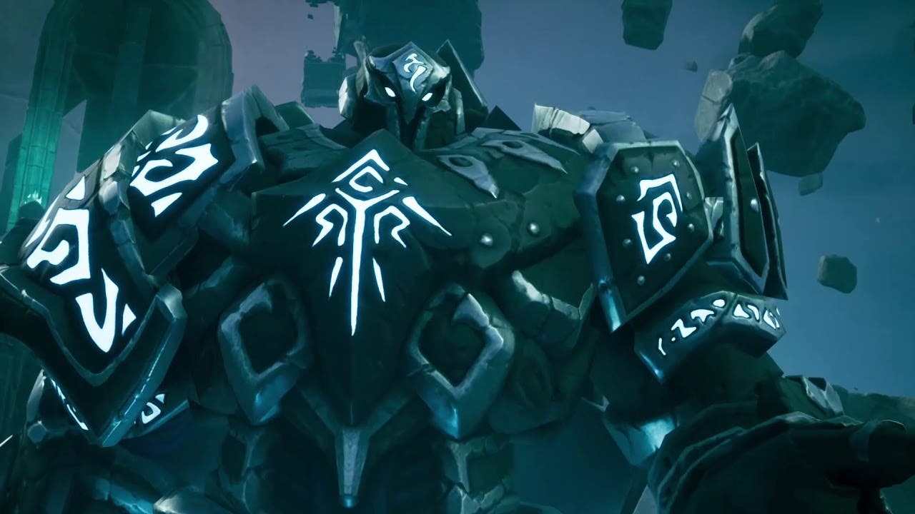 Darksiders III receives first DLC, The Crucible, including 101 waves