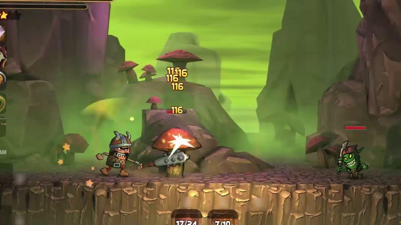dungeon stars hacks and slashes