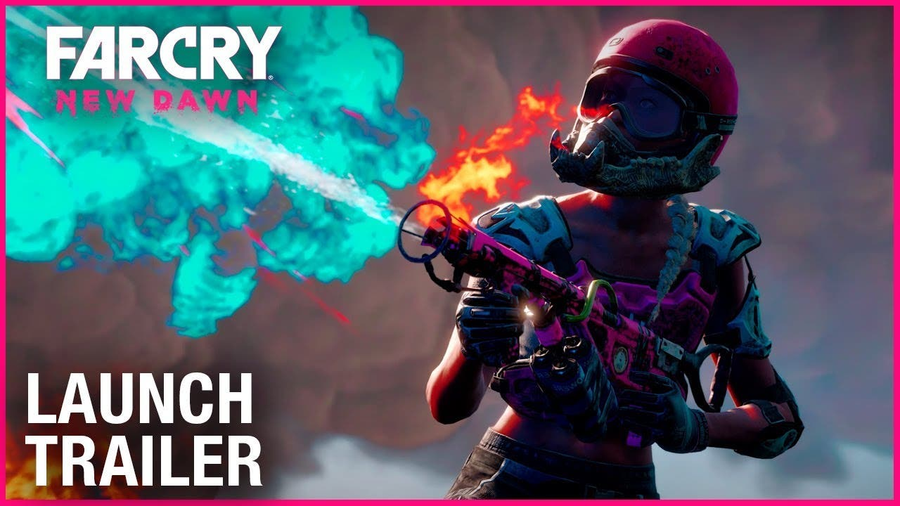 far cry new dawn is now availabl